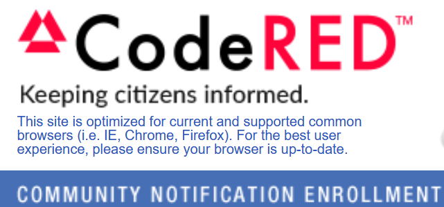 Code Red - Emergency Notifications
